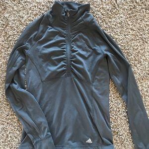 Small Adidas jacket